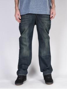 STRIH  Baggy Pánske značkové džínsy - Moderné  5352a180a03