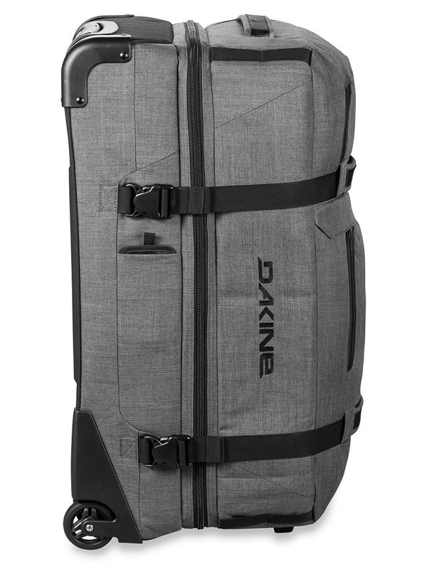 Dakine SPLIT ROLLER 110L black cestovný kufor   eSatna.sk e38cce52a03