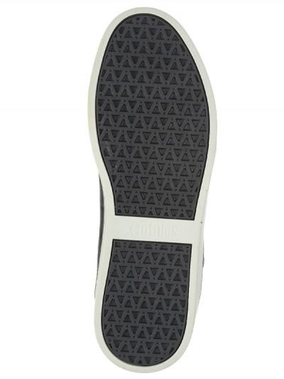 90fc7fd33 Etnies Jefferson Mid DARK GREY pánske topánky na zimu / eSatna.sk