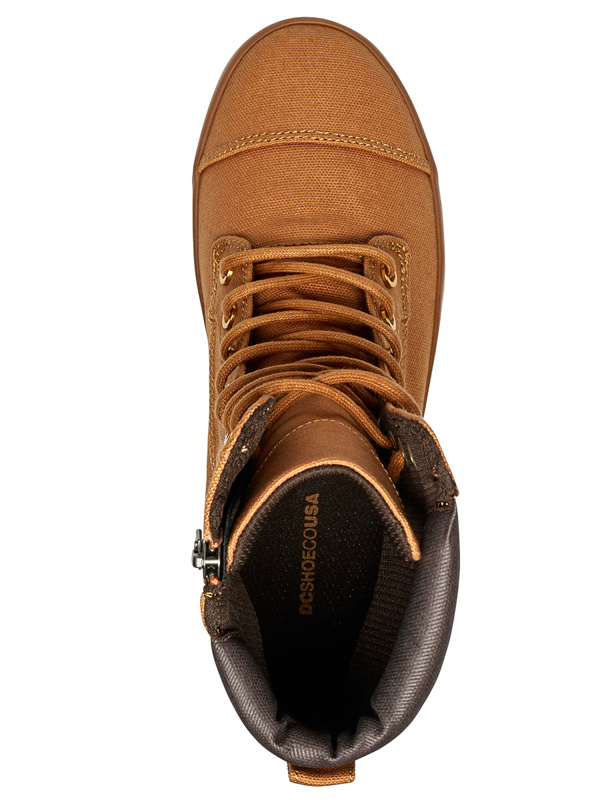 Dc AMNESTI TX wheat dámske topánky na zimu   eSatna.sk c25868b8b07