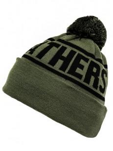 6226e12644a1 Brmbolce  Áno Pánske značkové zimné čiapky - Moderné