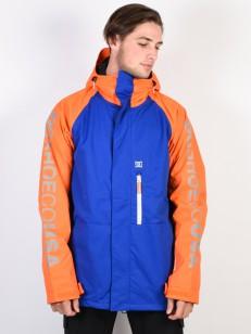 0564d95086df DC Pánske značkové lyžiarske oblečenie - Luxusné