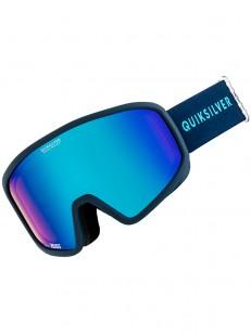 Quiksilver Okuliare na snowboard  f5cad44796f