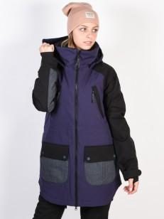 963bfc9e1747e Dámske zimné bundy na snowboard | Esatna.sk