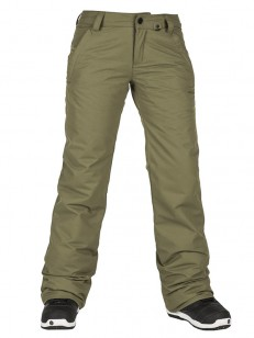 cf86139ac4d9 Volcom Frochickie Ins MILITARY