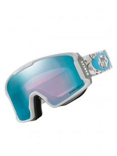 daebf1c07 Oakley Line Miner XM Camo Vine Snow w/Prizm Saphr I