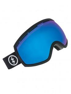 Electric EG2 MATTE BLACK + BL BROSE BLUE CHROME 96fcf810941