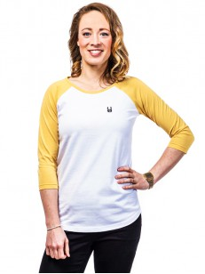 a061e088a165 Značkové dámske tričká s dlhým rukávom